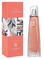 Givenchy Live Irrésistible Eau De Parfum 50 ml