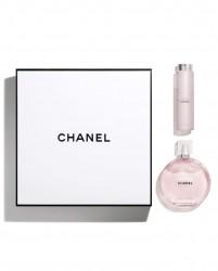 Chanel Eau Tendre Set