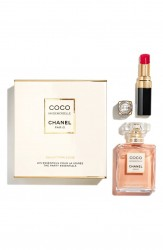 Chanel Coco Mademoiselle Set