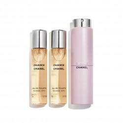 Chanel Chance Twist And Spray 3x20 ml 60 ml