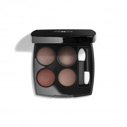 Chanel Les 4 Ombres Eyeshadow N° 328 Blurry Mauve