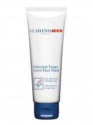 Clarins Clarins Men Active Face Wash Foaming Gel 125 ml