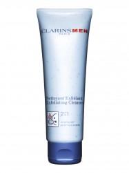 Clarins Clarins Men Exfoliating Cleanser 125 ml