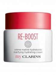 Clarins My Clarins Re-Boost Hydrading Cream For Oily Skin 50 ml
