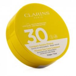 Clairns Sun Mineral Sun Care Compact SPF 30