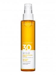 Clarins Body Sun Care Oil Mist SPF 30 150 ml