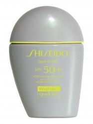 Shiseido Global Suncare Sports BB medium 30 ml