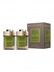Bvlgari Man Wood Essence Duo 120 ml