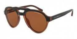 Emporio Armani Sunglasses Man