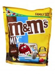 M&M s Mix Pouch 400g