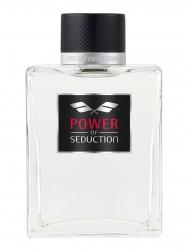 Antonio Banderas Power of Seduction Eau de Toilette 200 ml