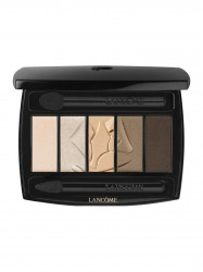Lancome Hypnose Eyeshadow Palette 5 couleurs N° 01 French Nude
