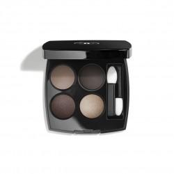 Chanel Les 4 Ombres Eye Shadow N° 322 Blurry Grey