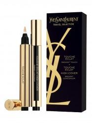 Yves Saint Laurent Touche Eclat Make Up Set