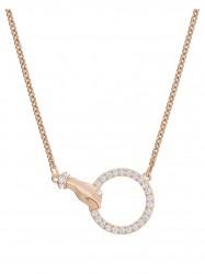 Swarovski, Swa Symbol, women s necklace, size 38 cm