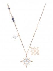 Swarovski, Swa Symbol, women s necklace, size 38/1.5x1.5 cm