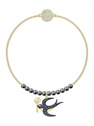 Swarovski, Swa Remix, women s bracelet, size 18 cm