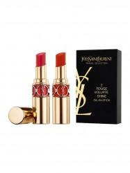 Yves Saint Laurent Volupté Shine Lipstick Duo 10 g