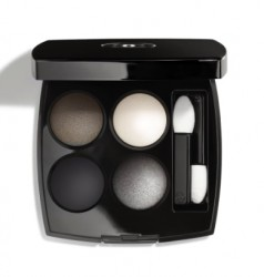 Chanel Les 4 Ombres Eye Shadow N° 334 Modern Glamour