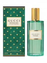 Gucci Memoire D Une Odeur Eau de Parfum 60 ml
