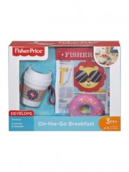 Fisher Price, fisher-price® on-the-go breakfast