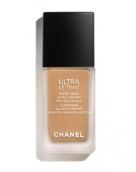 Chanel Ultra Le Teint  Foundation N° 40 Beige