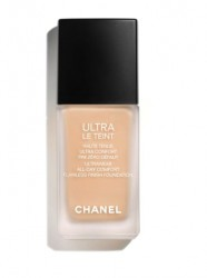 Chanel Ultra Le Teint Foundation N° 22 Beige Rosé