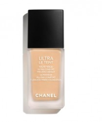 Chanel Ultra Le Teint Foundation N° 20 Beige