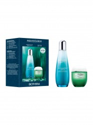 Biotherm Skincare Set Face Care Duo 325 ml