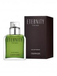 Calvin Klein Eternity Men Eau de Parfum 100 Ml