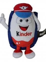 Kinder Plush filled with Kinder chocolate 150g