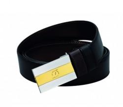 Belt/Box Buck-Gld&Pal-Iconic