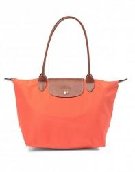 Longchamp Shoulder Bag Orange