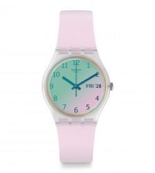 Swatch Ultrarose Watch