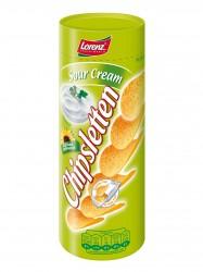 Chipsletten Sour Cream 100g