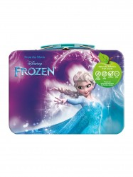 Frozen Fruity Lunch Box with fruitsnack 50g