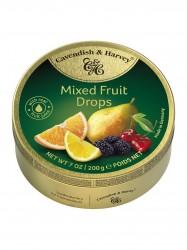 Cavendish & Harvey Fruit Candies 200g